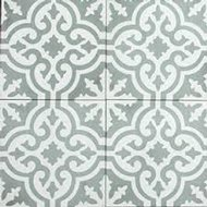 Cleaning and Sealing Encaustic Tiles