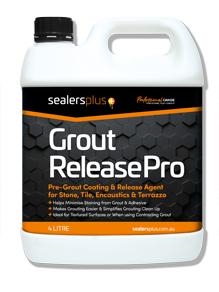 GROUT RELEASE PRO