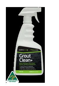 Grout Clean Pro