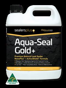 Aqua-Seal Gold+