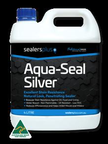 Aqua-Seal Silver