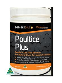 Poultice Plus